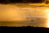 SAIPAN LAGOON: RAIN AND READINESS SHIPS