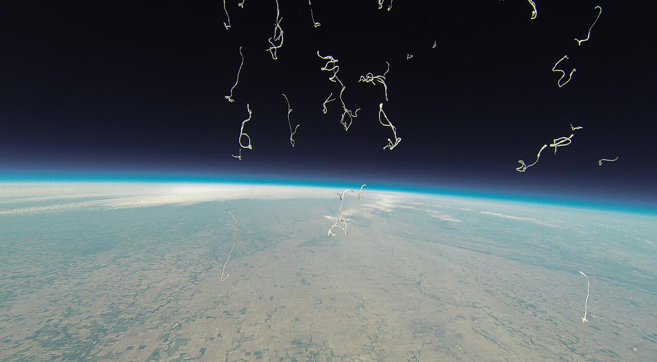 Balloon Shards
