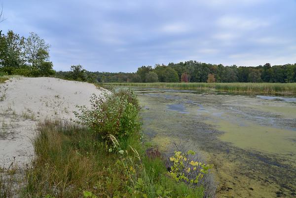 Black Pond WMA 20Sep14