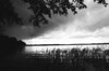 Storm Clouds, Oneida Lake