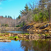 Beaver Dam, Trail to Moon Lake