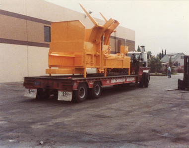 Compactor Unit for Gould Battery