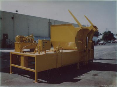 Compactor Unit