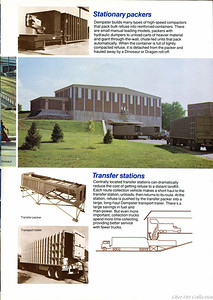 Dempster Systems complete line-up brochure ca.1981
