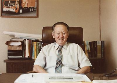Chester E. Ott