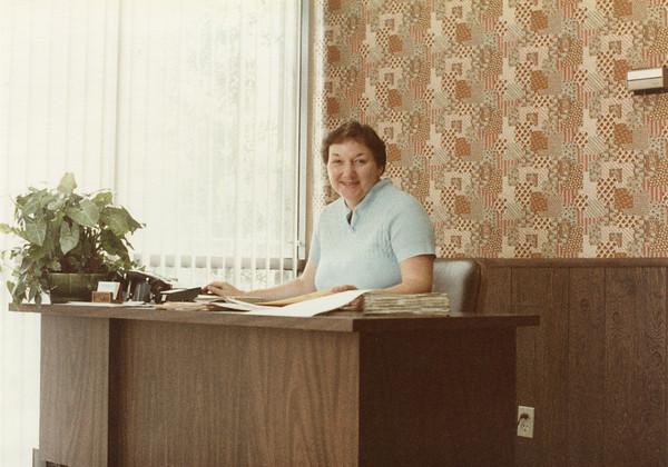 Marilyn Sloan