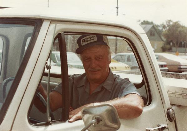 Bob Eyler
