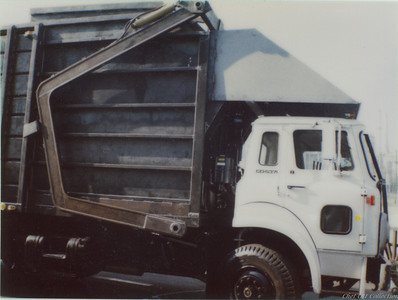 IH CO Partial Pack Front Loader