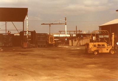 C&O 1977