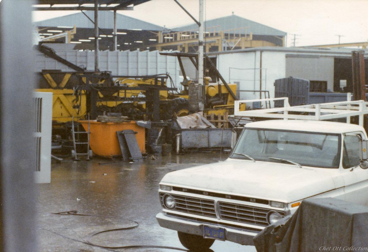 C&O March 1980