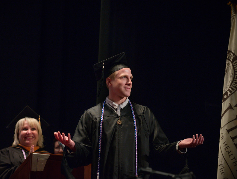 051817 CO CGN Commencement Gallery