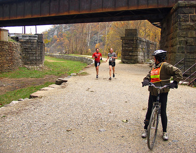 3.  JFK Marathon_11/17/2007