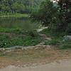 13 Remains of C&O Canal Shenandoah River Lock