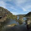 11 B & O Railroad Potomac River Crossing - Harpers Ferry, WV