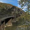 13 Goodloe Byron footbridge on the Old B&O Trestle