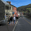 18 High Street in Harpers Ferry, WV