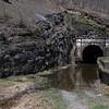 Paw Paw Tunnel south portal