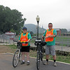 Mary_Doug_Patrol start at Cumberland