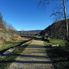 C&O Canal across from Harpers Ferry, WV