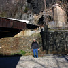 Doug_C&O Canal at Harpers Ferry