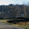 Historic Harpers Ferry across Potomac in WV