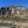 Maryland Heights cliffs at Harpers Ferry
