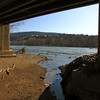 towpath bridge just upstream from Lock 34