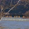 B&O (CSX) RR Bridges at Harpers Ferry