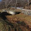 Downstream end of Lock 34 (Goodhearts)