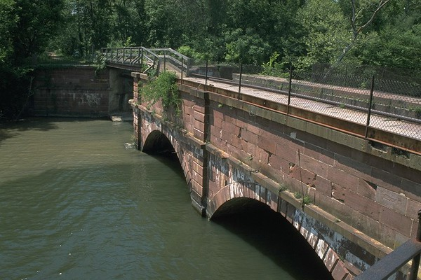 1.  Aqueducts of the C&O Canal