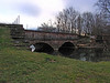 03 Seneca Creek Aqueduct upstream side