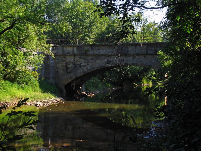 38 Licking Creek Aqueduct downstream side