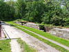 63 Evitts Creek Aqueduct top view