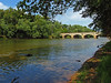 11 Monocacy River Aqueduct downstream side