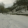 32 C&O Canal at Harpers Ferry_Blizzard of 2009