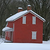 26 Snow-covered C&O Canal lockhouse 31