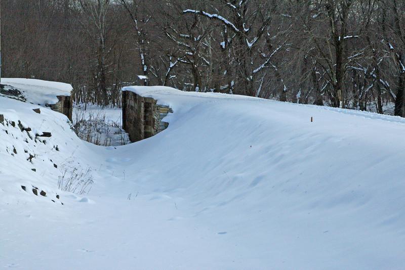 10 C&O Canal Lock 30_Milepost 55