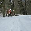 22 Appalachian Trail exits C&O Canal towpath @ Weverton