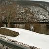 36 C&O Canal Lock 33_Harpers Ferry Railroad Bridges