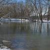 08 Downstream Potomac at Brunswick boat ramp