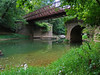 9/09/2007   Catoctin Creek Aqueduct in September of 2009.