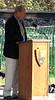 Chief of Staff Bud Otis representing United States Congressman Roscoe Bartlett