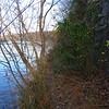 11/11/2004  Once a popular section of the Park, the Big Slackwater area suffered damage from floods in 1972, 1985, and 1996. As a result, NPS was forced to close public access 11/11/2004