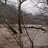 12 Flooded Potomac_Short Hill Mtn in Va
