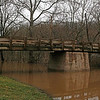 74 Former pivot bridge across C&O at Point of Rocks