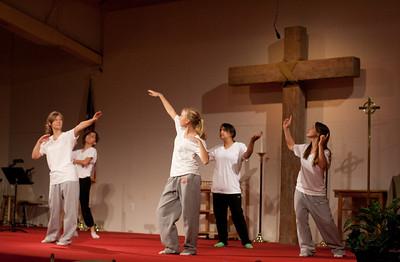 Extreme Worship 2010