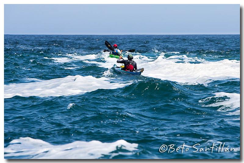 SEA KAYAK 1DX 060315-2005