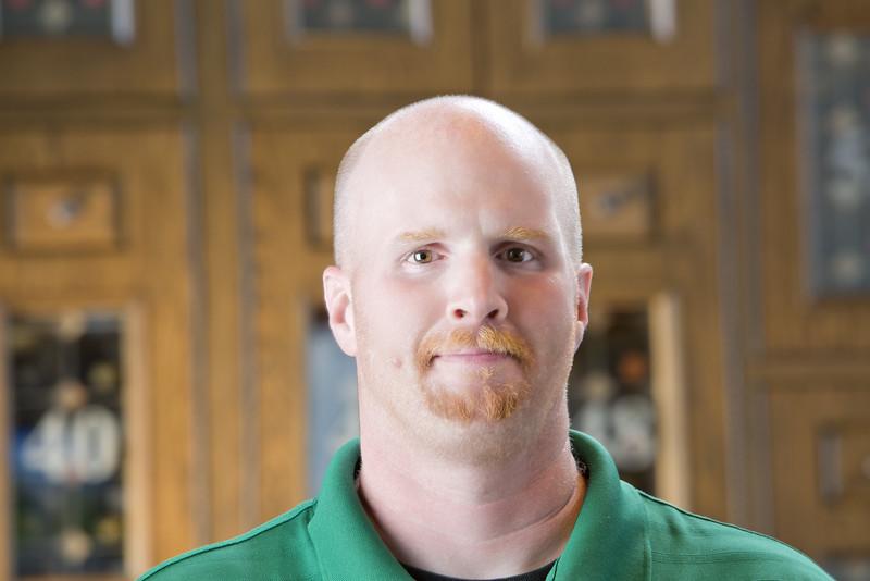 Chris Seven Summits Portrait