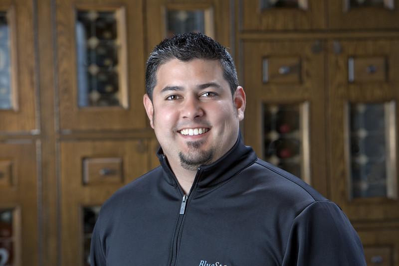 Jason Seven Summits Portrait