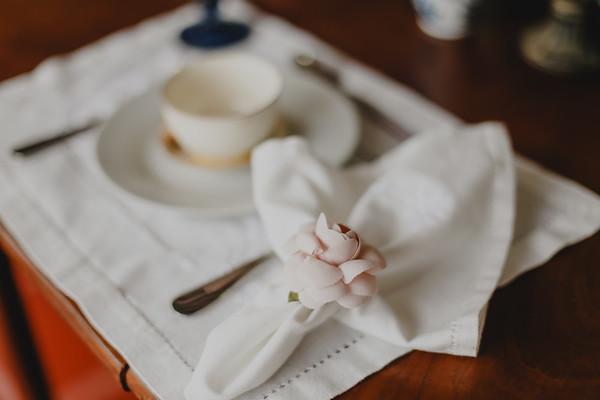 COFFE BAR ANELICE E RODRIGO - THE DREAM STUDIO